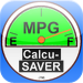 MPG Calcu-SAVER
